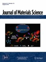 Journal of Materials Science 15/2016