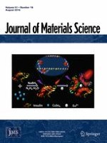 Journal of Materials Science 16/2016