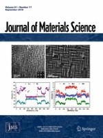 Journal of Materials Science 17/2016