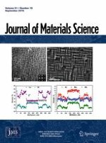 Journal of Materials Science 18/2016