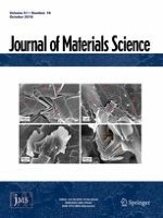 Journal of Materials Science 19/2016