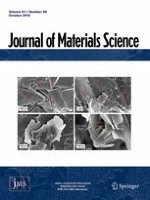 Journal of Materials Science 20/2016
