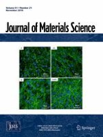 Journal of Materials Science 21/2016