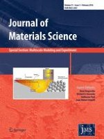 Journal of Materials Science 3/2016
