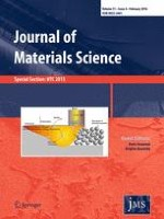 Journal of Materials Science 4/2016