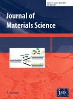Journal of Materials Science 6/2016