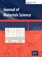 Journal of Materials Science 8/2016