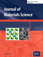 Journal of Materials Science 9/2016