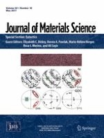 Journal of Materials Science 10/2017