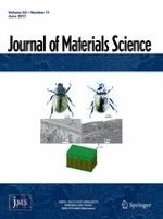 Journal of Materials Science 11/2017