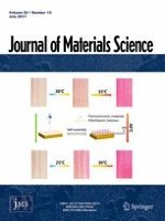 Journal of Materials Science 13/2017
