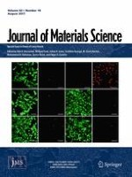 Journal of Materials Science 15/2017