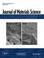 Journal of Materials Science 16/2017