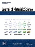 Journal of Materials Science 24/2017