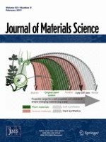 Journal of Materials Science 3/2017