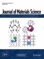 Journal of Materials Science 5/2017