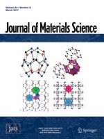 Journal of Materials Science 6/2017