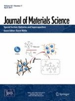 Journal of Materials Science 7/2017