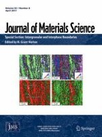 Journal of Materials Science 8/2017