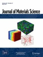 Journal of Materials Science 9/2017