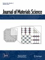 Journal of Materials Science 1/2018