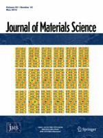 Journal of Materials Science 10/2018