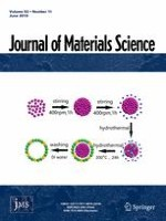 Journal of Materials Science 11/2018
