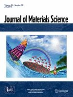 Journal of Materials Science 13/2018