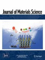 Journal of Materials Science 14/2018