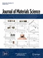 Journal of Materials Science 16/2018
