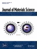 Journal of Materials Science 18/2018