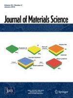Journal of Materials Science 2/2018
