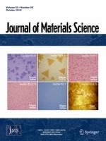 Journal of Materials Science 20/2018