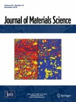 Journal of Materials Science 21/2018