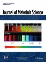 Journal of Materials Science 22/2018