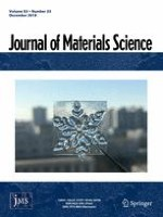 Journal of Materials Science 23/2018