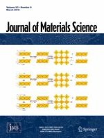 Journal of Materials Science 5/2018