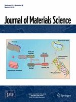 Journal of Materials Science 6/2018