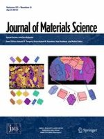 Journal of Materials Science 8/2018