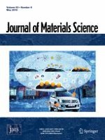Journal of Materials Science 9/2018