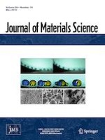 Journal of Materials Science 10/2019