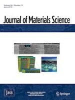 Journal of Materials Science 11/2019