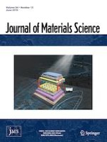 Journal of Materials Science 12/2019