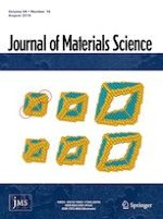 Journal of Materials Science 16/2019