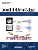 Journal of Materials Science 17/2019