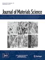 Journal of Materials Science 18/2019