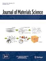 Journal of Materials Science 19/2019