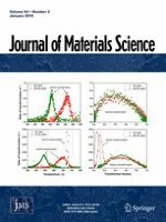 Journal of Materials Science 2/2019