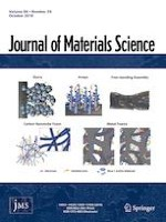 Journal of Materials Science 20/2019