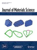 Journal of Materials Science 22/2019